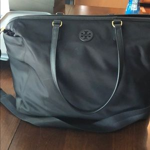 Tory Burch Diaper Bag/tote